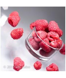 Raspberry Non Dairy Frozen Dessert