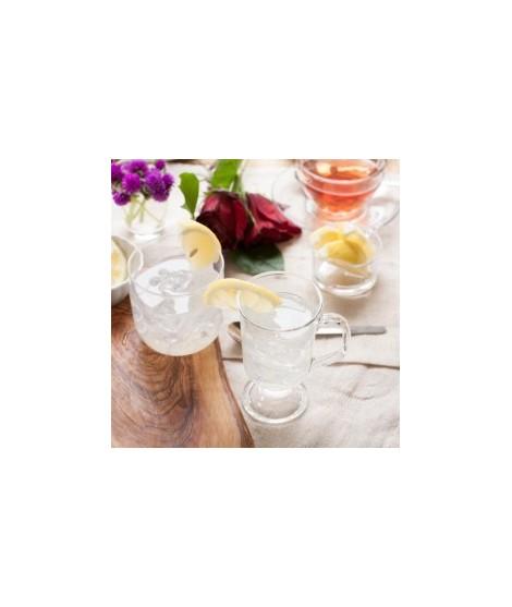 Organic Lemonade Flavor Powder