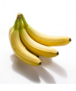 Organic Banana Fragrance Emulsion (Water Soluble)