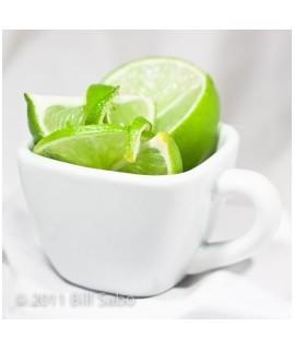 Organic Lime Flavor Powder