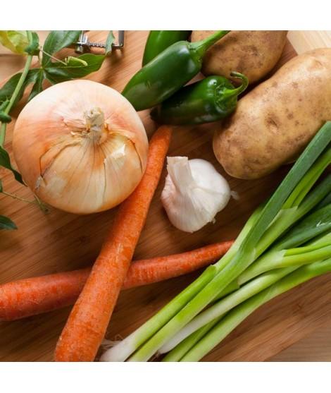 Vegetable Glycerin