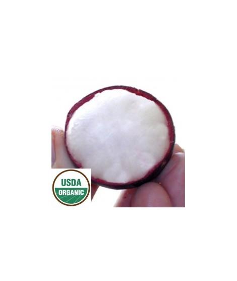 Organic Lychee Flavor Powder