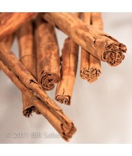 Organic Darling Cinnamon Fragrance Emulsion (Water Soluble)