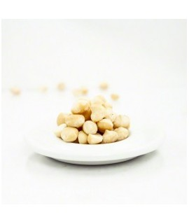 Organic Macadamia Nut Flavor Powder