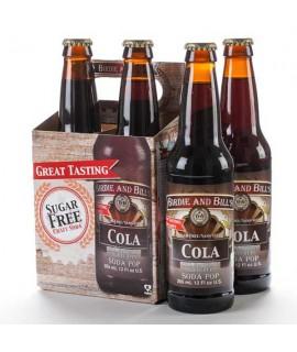 Cola Birdie and Bills (4 Pack)