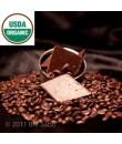 Organic Mocha Flavor Powder