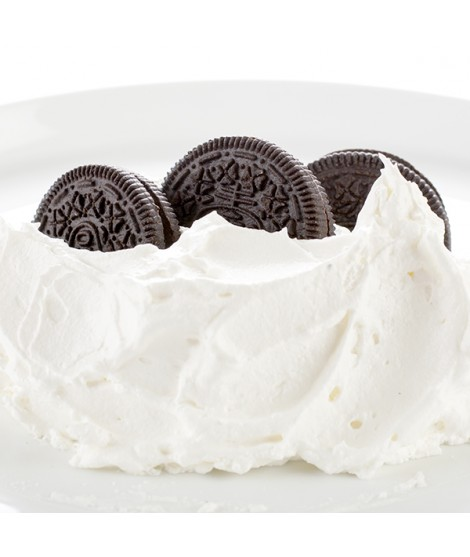 Organic Cookies and Cream Flavor Extract