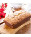 Organic Baked Bread Fragrance Oil (Oil Soluble)
