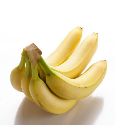 Organic Banana Fragrance Oil (Oil Soluble)