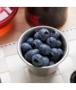 Organic Blueberry Fragrance Oil (Oil Soluble)