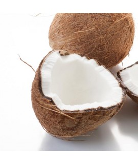 Organic Coconut Fragrance Oil (Oil Soluble)