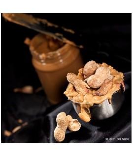 Organic Peanut Butter Flavor Powder