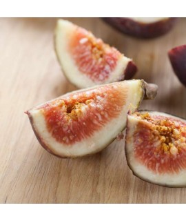 Organic Fig Fragrance Oil , Mediterranean (Oil Soluble)