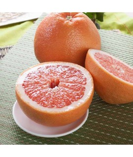 Organic Grapefruit Fragrance Oil (Oil Soluble)