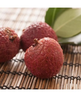 Organic Lychee Fragrance Oil (Oil Soluble)