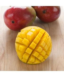 Organic Mango Fragrance Oil (Oil Soluble)