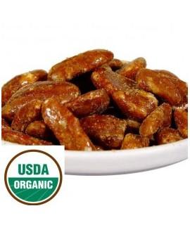 Organic Praline Flavor Powder