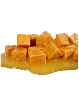 Caramel Snow Cone Flavor Syrup