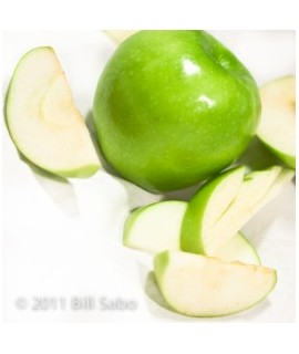 Green Apple Snow Cone Flavor Syrup