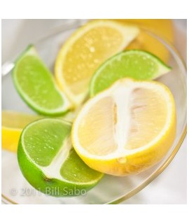 Lemon Lime Snow Cone Flavor Syrup