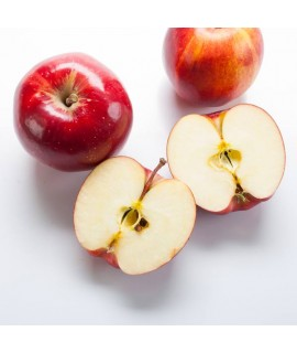 Apple Fragrance Oil (Alcohol Soluble)
