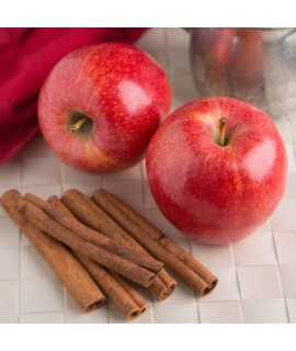 Apple Spice Fragrance Oil (Alcohol Soluble)
