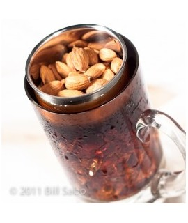 Almond Cola Flavor Extract Without Diacetyl