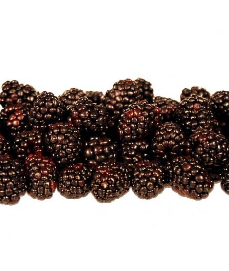 Boysenberry Organic Flavor Emulsion for High Heat Applications