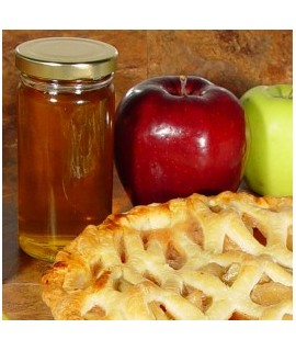 Apple Cider Flavor Extract Without Diacetyl