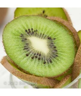 Organic Kiwi Sea Fragrance Emulsion (Water Soluble)