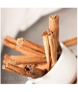 Cinnamon Flavor Extract Without Diacetyl