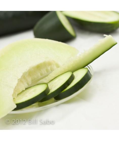 Organic Cucumber Melon Flavor Extract