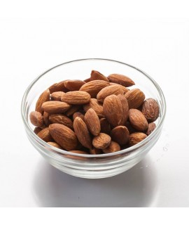 Almond Fragrance Oil (Oil Soluble)