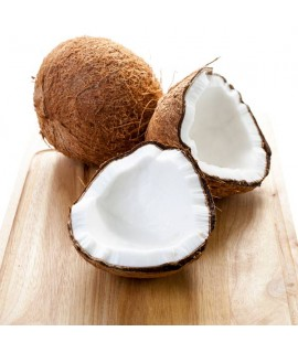 Coconut Fragrance Oil (Oil Soluble)