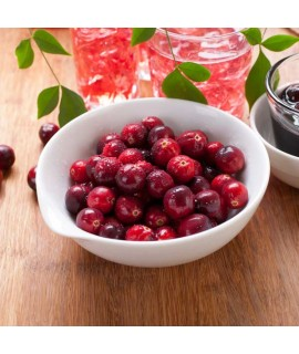 Cranberry Fragrance Oil (Oil Soluble)