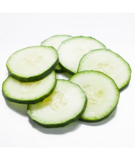Cucumber and Green Tea Fragrance Oil (Oil Soluble)