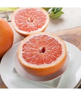 Grapefruit Fragrance Oil (Oil Soluble)