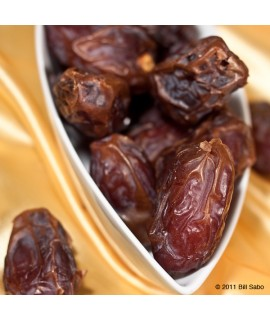 Date Extract, Organic