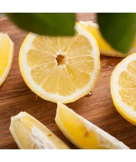 Lemon Fragrance Oil with Lemon Blossoms (Oil Soluble)