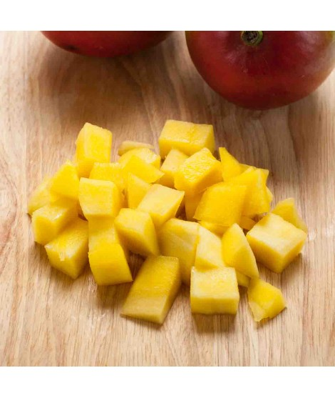 Mango Fragrance Oil (Oil Soluble)