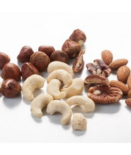 Nut Fragrance Oil (Oil Soluble)