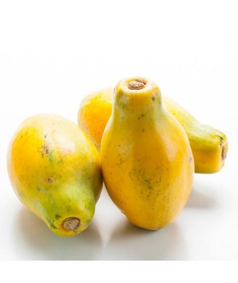 Papaya Fragrance Oil (Oil Soluble)