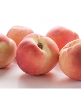 Peach Fragrance Oil (Oil Soluble)