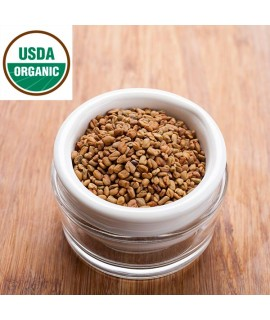 Fenugreek Extract, Organic
