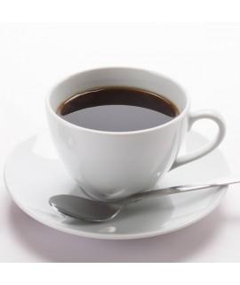 Coffee Snow Cone Flavor Syrup