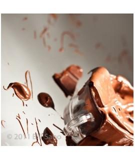 Organic Chocolate Coffee Syrup