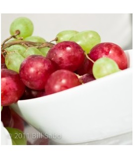 Organic Grape Coffee Syrup
