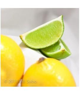 Organic Lemon Lime Coffee Syrup