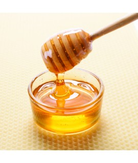 Organic Honey Roasted Flavor Extract