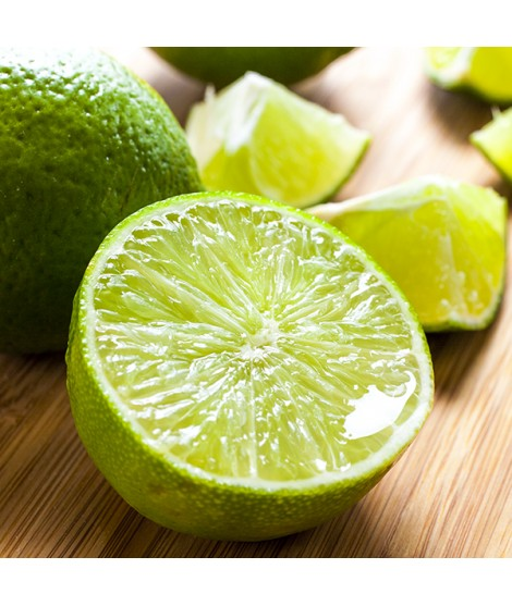 Organic Key Lime Flavor Extract